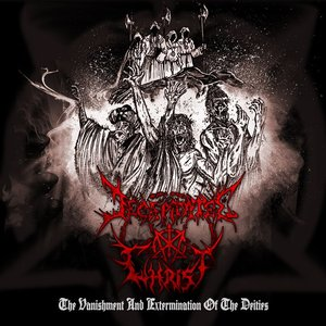 Image for 'The Vanishment And Extermination Of The Deities'