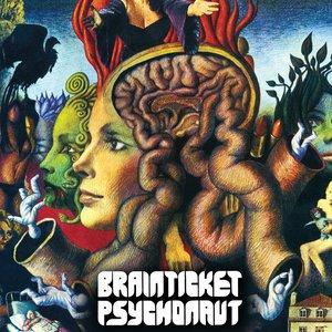 Image for 'Psychonaut'