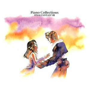 Image for 'Piano Collections: Final Fantasy VIII'