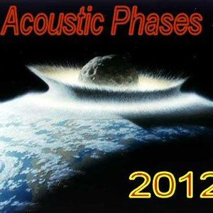 Image for 'Acoustic Phases, 2012'