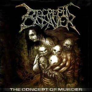 Image for 'The Concept Of Murder'