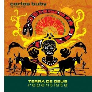 Bild för 'Terra de Deus Repentista'