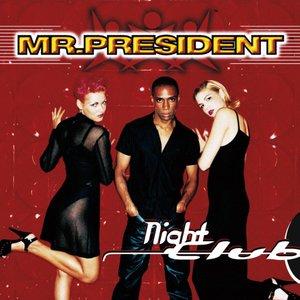 Imagen de 'Nightclub'