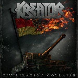 Image for 'Civilization Collapse'