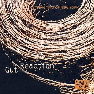 Imagen de 'Gut Reaction'
