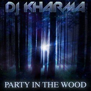 Image pour 'Party in the Wood (Pacific Wave Remix)'