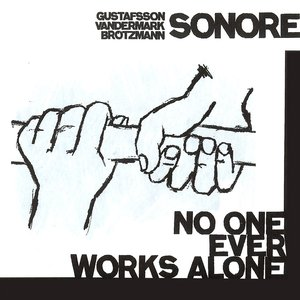 Image for 'No One Ever Works Alone'