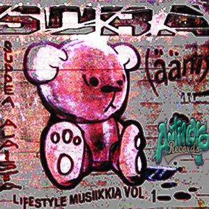 Image for 'Suppea Alaista Lifestyle Musiikkia vol 1'
