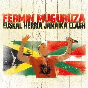 Image for 'Euskal Herria Jamaika Clash'
