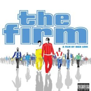 Image for 'The Firm Original Motion Picture Soundtrack'