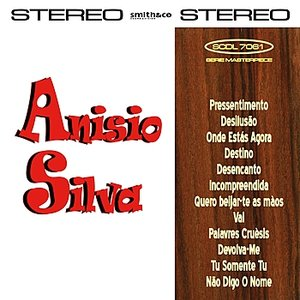 Image for 'Anisio Silva'