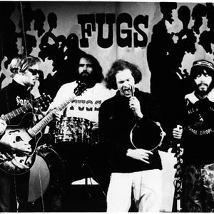 Image for 'The Fugs'