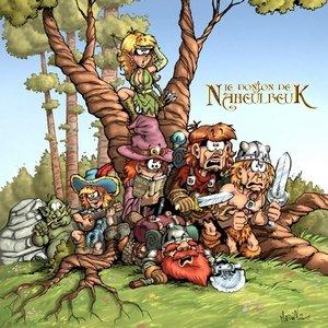 Image for 'Le Donjon de Naheulbeuk, Saison 2'