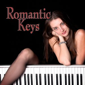 Image for 'Romantic Keys'
