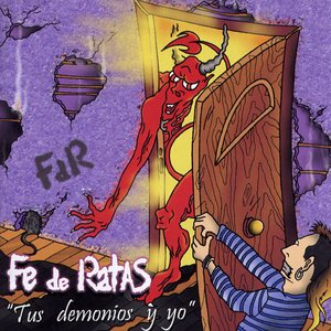 Image for 'Tus demonios y yo...'