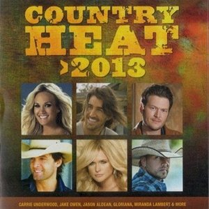 Image for 'Country Heat 2013'