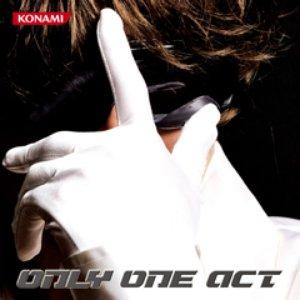 Bild für 'ONLY ONE ACT'