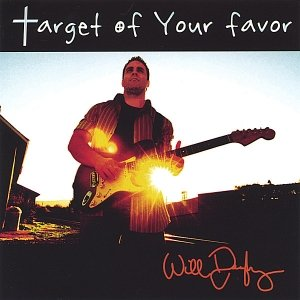 Image for 'Target Of Your Favor'