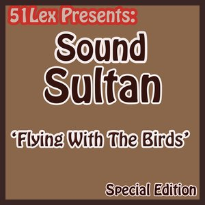 Image pour '51 Lex Presents Flying with the Birds'