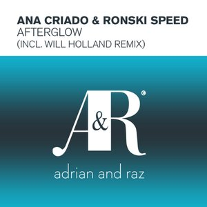 Image for 'Afterglow (Will Holland Remix)'