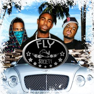 Image for 'Fly Society'
