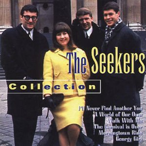 Image for 'The Seekers Collection'