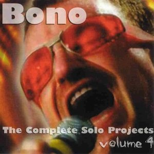 Image for 'The Complete Solo Projects, Volume 4'
