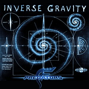 Image for 'Inverse Gravity - Single'