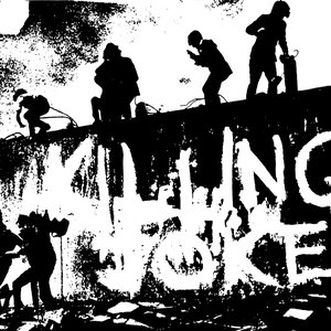 Immagine per 'Killing Joke'