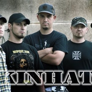 Image for 'Skinhate'