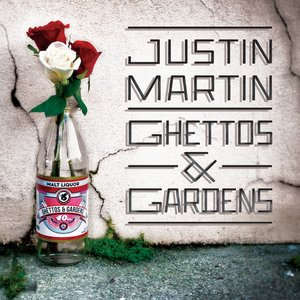 Image for 'Ghettos & Gardens'