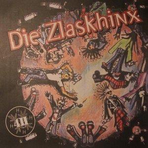 Bild för 'Die Zlaskhinx'
