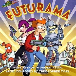 Image for 'Futurama'