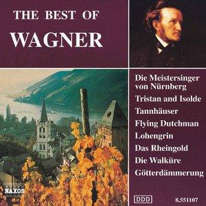 Image for 'Die Meistersinger von Nurnberg (Overture)'