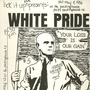 Image for 'White Pride'