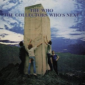 Image for 'The Collector's Who's Next'