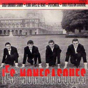 Image for 'Les Monégasques'