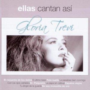Image for 'Ellas Cantan Así'