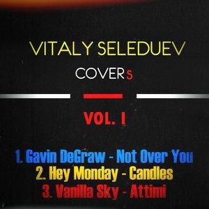 Bild för 'Vitaly Seleduev - COVERs VOL.I (2014)'
