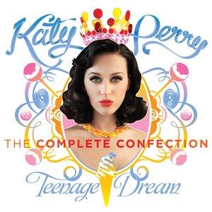 Bild für 'Teenage Dream: The Complete Confection'