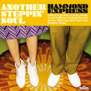 Image for 'Another Steppin' Soul'