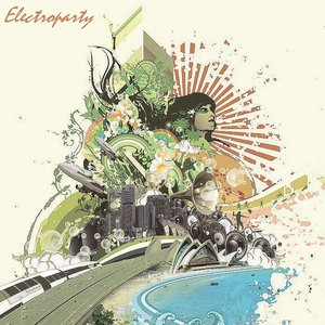 Image for 'Electroparty 5'