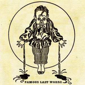 Image for 'Famous Last Words EP'