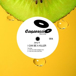 Image for 'I Can Be a Killer'