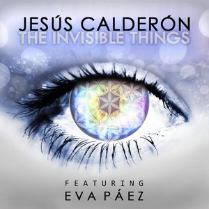 Image for 'The Invisible Things  (feat. Eva Páez)'