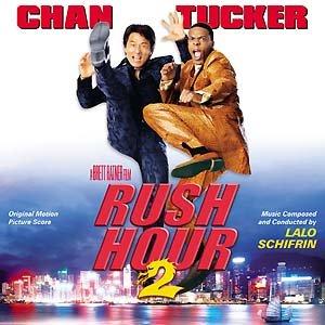 Bild für 'Rush Hour 2 Score'
