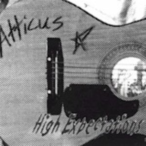Image for 'High Expectations'
