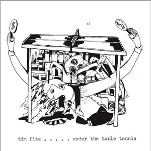 Image pour 'Under the Table Tennis'
