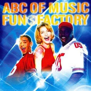 Image pour 'ABC of Music'
