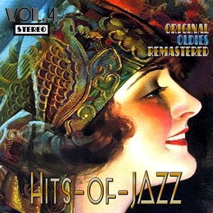 Image for 'Hits of Jazz, Vol. 4 (Oldies Remastered)'